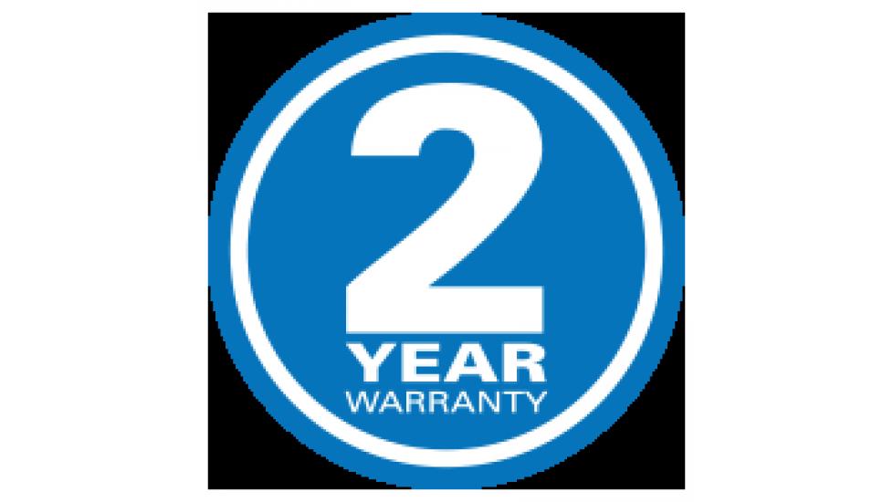 Extended Warranty*